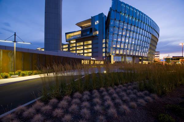 2011 American Society of Landscape Architects Honor Award