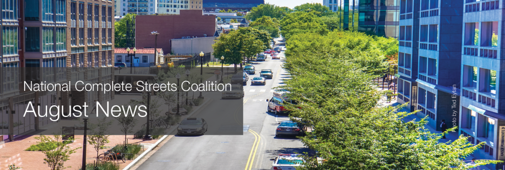 National Green Streets and Highways Conference