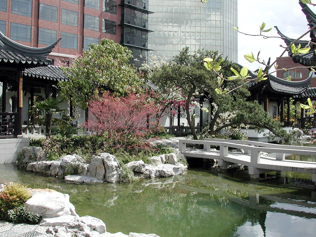 cg_2 - Chinese Garden Portland