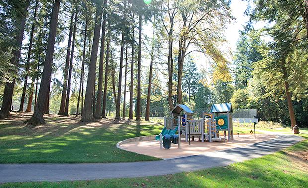 Cedar Mill Park